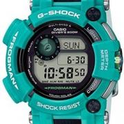 CASIO 卡西欧 G-SHOCK GWF-D1000MB-3JF 六局电波光能蛙人潜水表