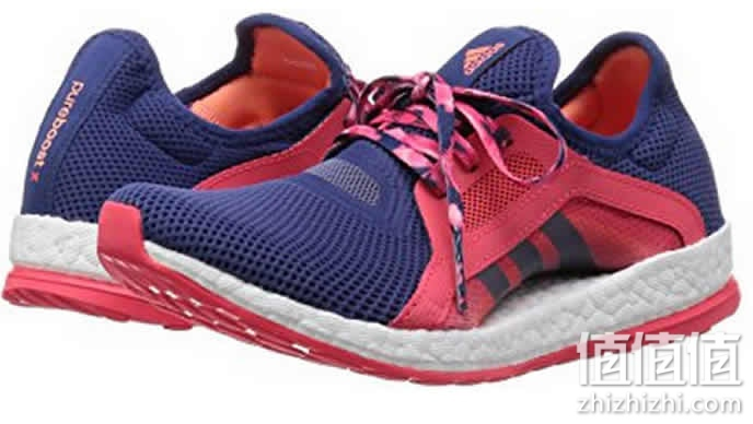Adidas 阿迪达斯 BOOST 系列,Adidas 阿迪达斯跑鞋怎么样?Adidas 阿迪达斯Pure Boost 系列女款跑步鞋晒单