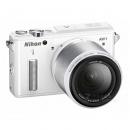 Nikon 尼康 AW1 套机(11-27.5mm) 可换镜数码相机 潜水相机