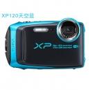 Fujifilm 富士 FinePix XP120 数码运动相机抗震防水相机