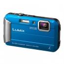 Panasonic 松下 TS30 数码相机/运动相机/四防相机 防水、防尘、防震、防冻