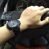 男人就该拥有一块硬朗的表!卡西欧 Casio PRW-6100YT-1B登山表开箱试戴