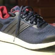 Adidas阿迪达斯2016款 Ultra Boost ST 跑鞋评测