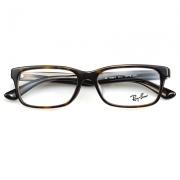 Ray Ban 雷朋 RX5296D 近视眼镜开箱晒单