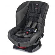 Britax Roundabout G4.1 Convertible 儿童安全座椅开箱