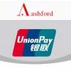 Ashford支付可以用银联信用卡吗?