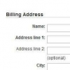 Billing Address是什么意思?