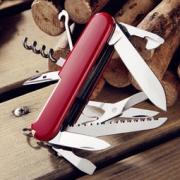 VICTORINOX 维氏 1.3713 标准版猎人 瑞士军刀