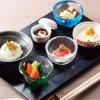 日本进口 津轻 纯手工五色杯礼盒套装FS-49573 Prime会员免费直邮含税到手¥241.87