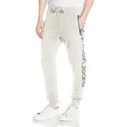 Calvin Klein Jeans Reissue 男款纯棉休闲裤