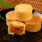 福号凤梨酥,好吃不腻的美食!