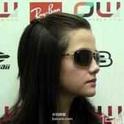 Ray-Ban 雷朋 RB3470 高街时尚系列中性款太阳镜