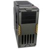 安钛克(Antec) GX900 中塔式机箱  支持18cm高度散热器¥189