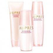 AUPRES 欧珀莱 均衡保湿系列 滋润型 基础护理3件套(洁面125g+水150ml+乳100ml)