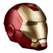 Marvel Legends 漫威 复仇者联盟 1:1 钢铁侠头盔