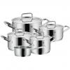 福腾宝(WMF)   Trend系列 768056040 厨具套装 5件装¥1165