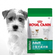 ROYAL CANIN 皇家  PR27 小型犬成犬粮专用狗粮 8kg 呵护肠道健康 减少牙石形成