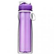 Rubbermaid 乐柏美 Tritan双层水瓶500ml 7R06   24.5元(49,下单5折)