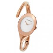 Calvin Klein EMBRACE系列 K4Y2L616 女士时装腕表