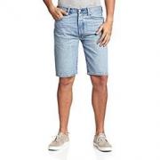 夏季百搭!Levi's 李维斯 501版型 男式短裤 36512-0022