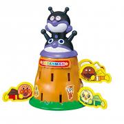 PINOCCHIO 面包超人 细菌小子弹桶玩具