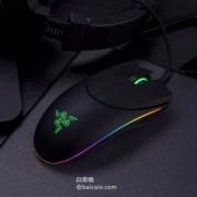 Razer 雷蛇 Diamondback 响尾蛇 5G电竞游戏鼠标 Prime会员免费直邮