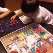 ELENCO SC-300 电路积木玩具 Prime会员免费直邮含税