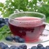 STASH 星皇优品蓝莓草本茶试喝体验