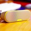 SONY 索尼SRS-XB2蓝牙便携音箱使用体验