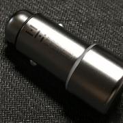 69元!紫米QC3.0 汽车快充充电器使用体验