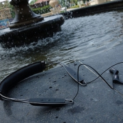 Klipsch 杰士 R6 Neckband 颈挂式蓝牙耳机使用体验