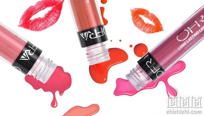 夏日必备:5款超好用的唇釉