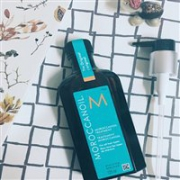 Moroccanoil摩洛哥护发精油125ml加量装 黑盖