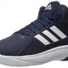 adidas NEO  阿迪达斯 Cloudfoam Ilation  男士中帮篮球鞋¥181.93
