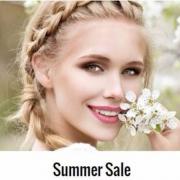 Lookfantastic、HQhair、Beauty Expert、Mankind等英淘美妆网站夏季大促,SALE区5折起+额外95折