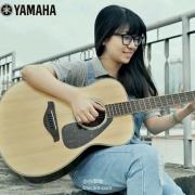 YAMAHA 雅马哈 FG830民谣吉他