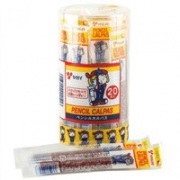 Pencil Calpas 铅笔型小肉肠 20条