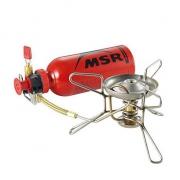 MSR  Whisperlite 户外便携油炉