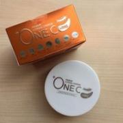 Cosme大赏:+ONEC水凝胶眼膜贴 去黑眼圈法令纹 60枚