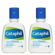 Cetaphil 丝塔芙 洁面乳 118ml*2瓶装