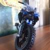 LEGO 乐高42063 宝马摩托车开箱评测