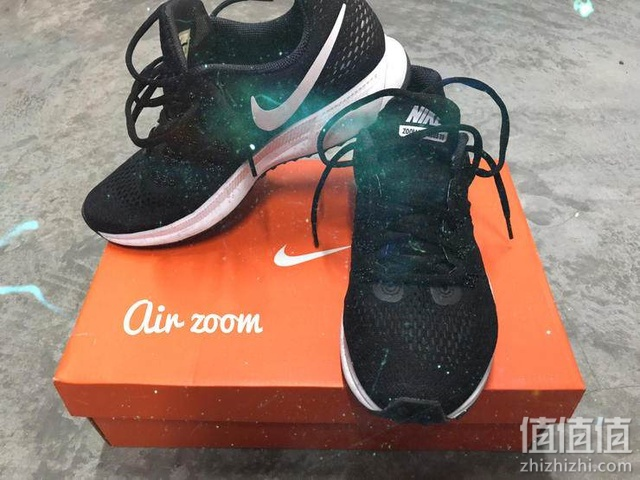 无双而至,Nike Air Zoom Pegasus 33开箱评测