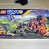 LEGO 乐高 Nexo Knights 骑士系列开箱