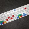 就是这么爽,IKBC C104机械键盘入手评测