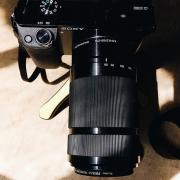 摄雕英雄传,SONY 索尼E 55-210 长焦镜头体验