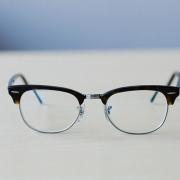 经典我有,Ray-Ban 雷朋 5154 眼镜架开箱小记