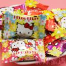 Hello Kitty 果汁软糖 500克