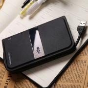 畅享无线,Aigo 爱国者HD816 无线硬盘入手评测