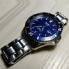 精工 Pulsar PX3067太阳能男士手表开箱