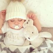 提高宝宝睡眠质量的7个方法